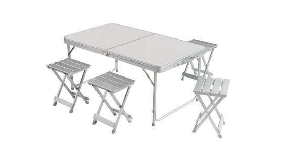 GRAND CANYON Set table pliante pour 4